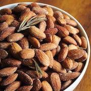К чему снится есть орехи?