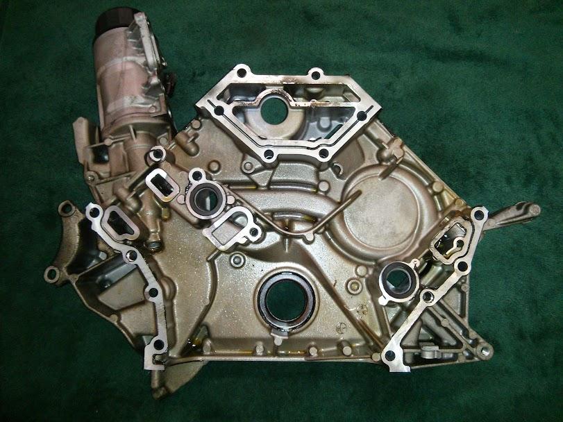 Engine partout  2003 S55E55 M113K  54L supercharged