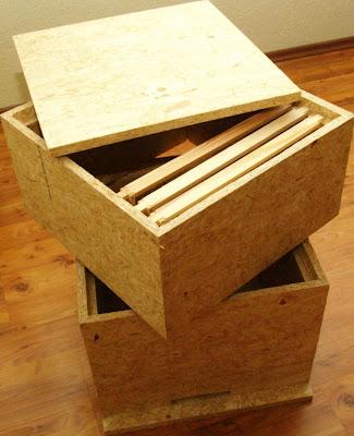 dn dnm bauanleitung bienenkasten bienenbeuten bienenhaus magazin imker imkerei ebay. Black Bedroom Furniture Sets. Home Design Ideas