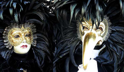 venetian carnival masks in los angeles