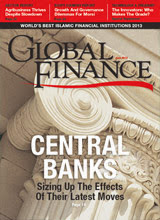 Global Finance Magazine June 2013