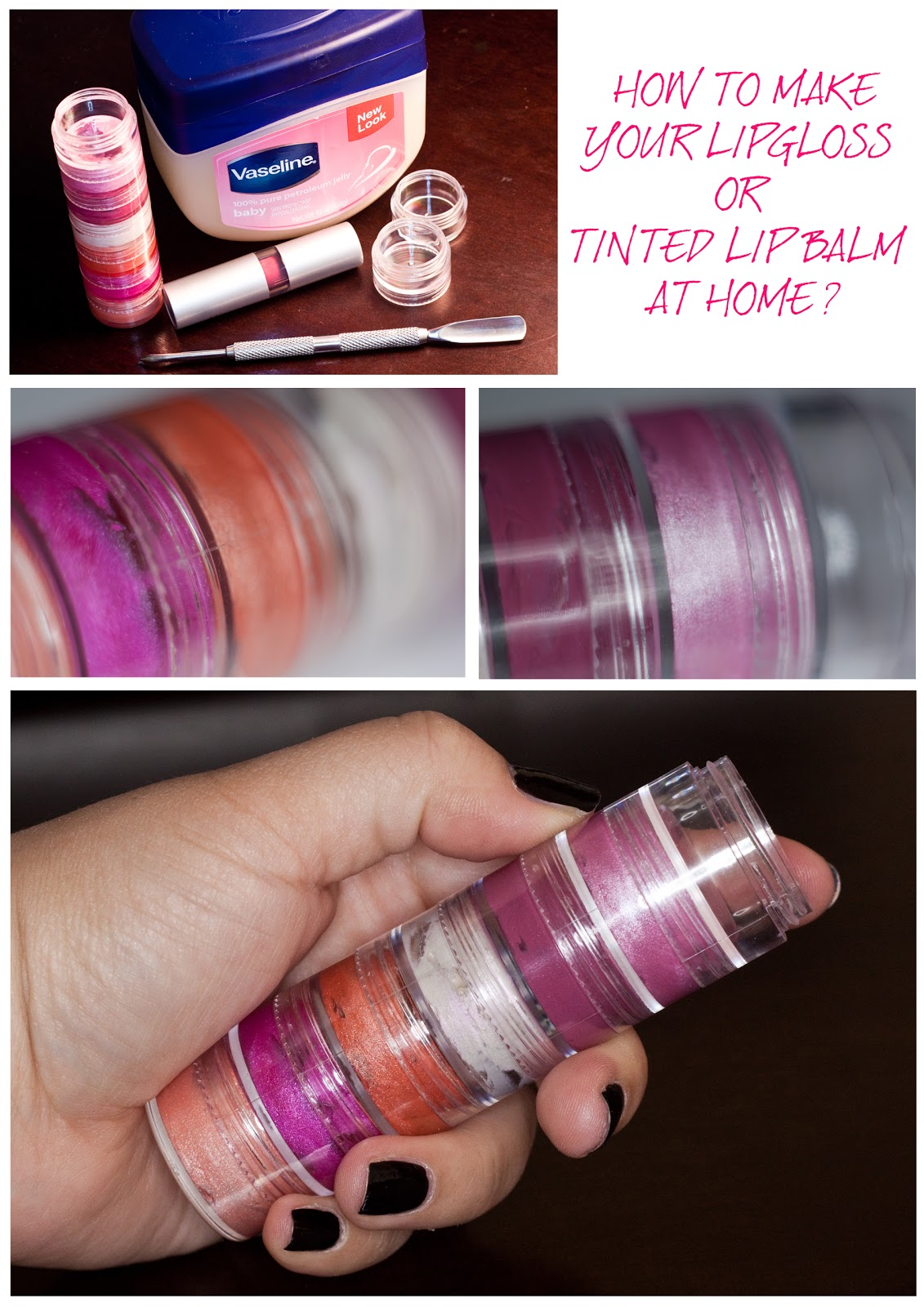 How to Make Your Lipgloss or Tinted Lip balm at Home, lipgloss, lip balm, tutorial, makeup tutorial, asian beauty, korean, makeup asian blog, makeup blog, monolid, single lid, asian hair, black hair, light brown, futilitiesandmore.blogspot.com, futilities and more, futilitiesandmore, monolid, asian beauty, asian, makeup review, make up, makeup, cosmetics, maquillage, fond de teint, korean cosmetic