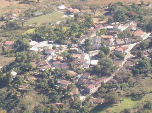 Ojos de Agua, Chalatenango