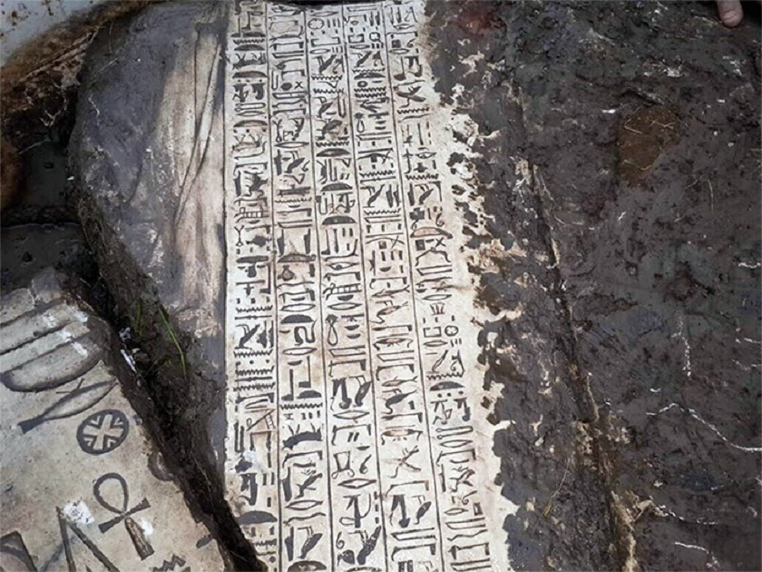 Heritage: Locals busted digging up temple under house in Giza