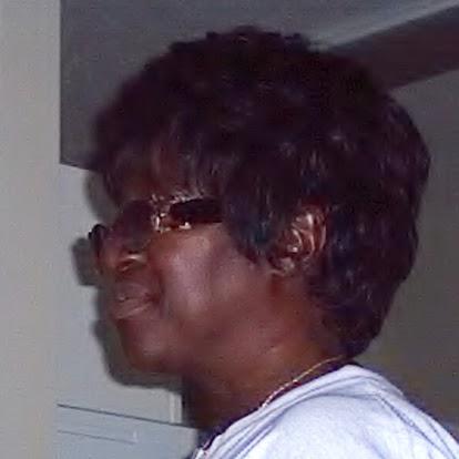 Gladys Miller