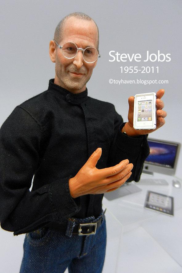 iCEO steve jobs