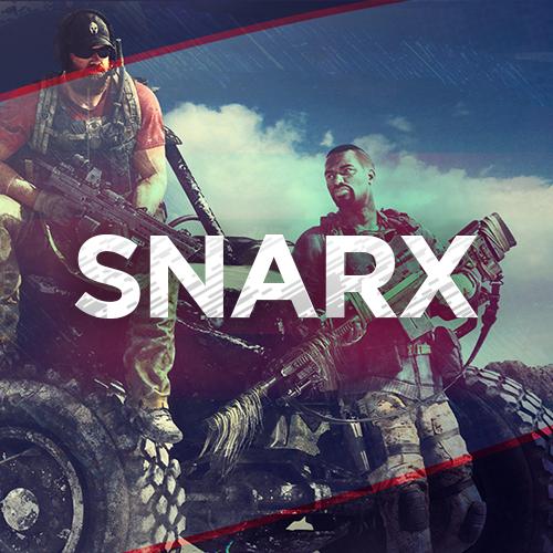 snarx