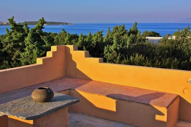 Okreblue Seaside Yoga Retreat