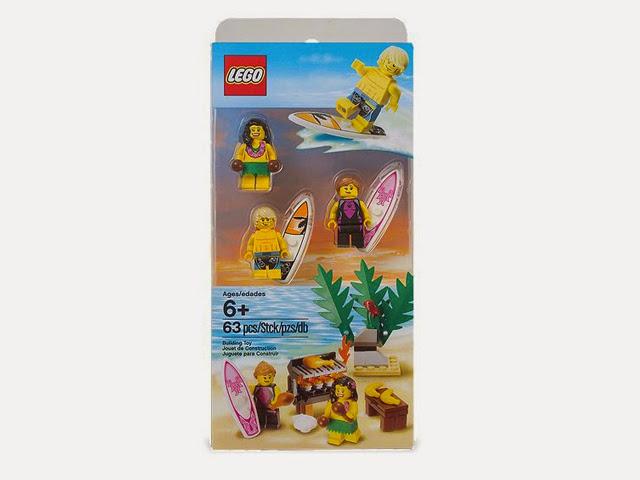 850449 レゴ ミニフィグ アクセサリーパック