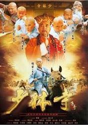 A Legend of Shaolin Temple 1 - Thiếu lâm tự truyền kỳ 1