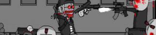 Madness Combat 6 Antipathy