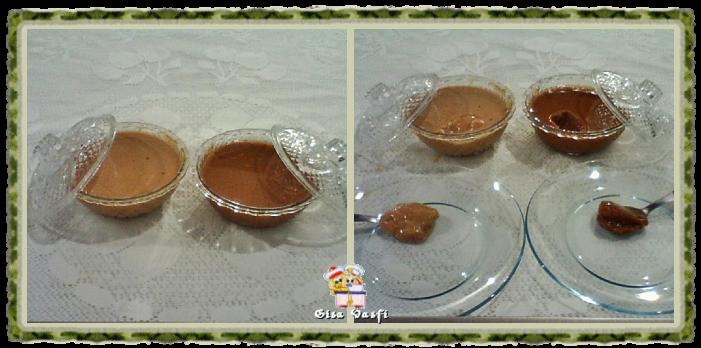 Geleia de pitanga com adoçante