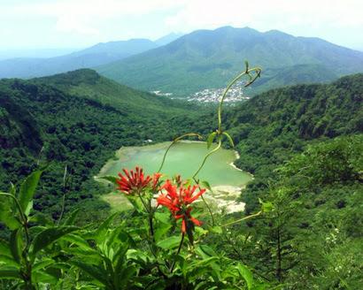 Ecoturismo en El Salvador