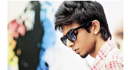 Anirudh's growth and Harris's fall