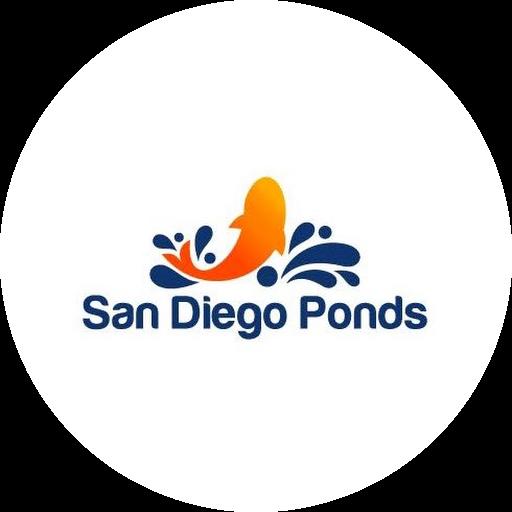 San Diego Ponds
