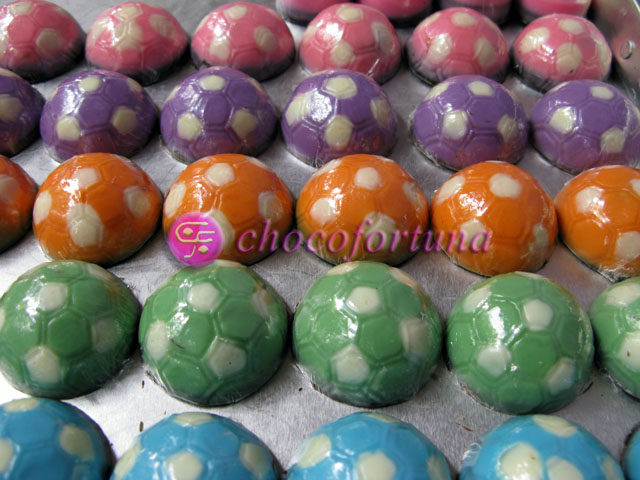 Coklat Bola