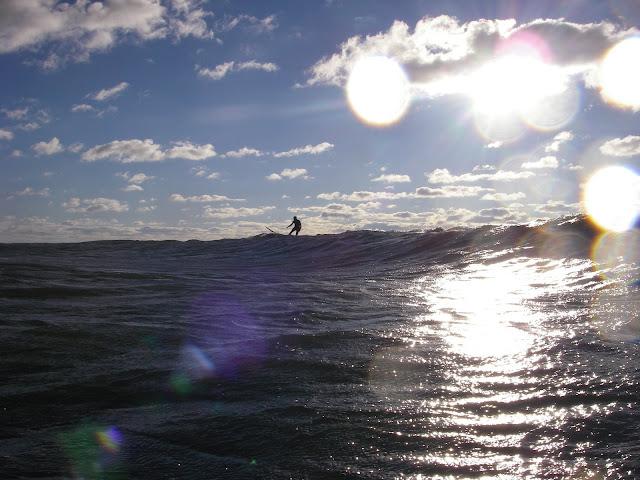 End of Summer Surf