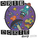 ODD Ufo's en Planeten 2008