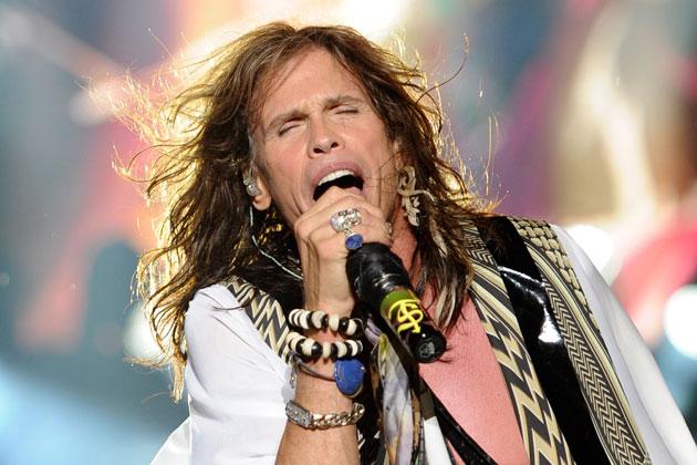 They are back: Aerosmith, em outubro, no Brasil