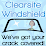 Clearsite Windshield Repair and Replacement's profile photo