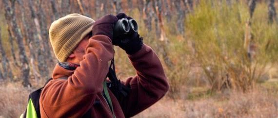 slides ornitologia 04 Sendas ornitológicas...