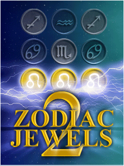Zodiac Jewel 2 [By Connect2Media] ZJ1