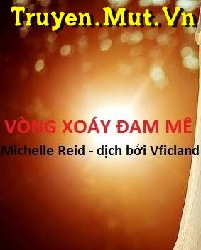 Vòng Xoáy Đam Mê - Michelle Reid