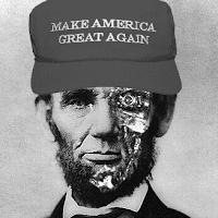 Cyborg Lincoln's avatar