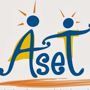 Who is Aset Conference?
