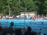 Wildwood Springs Swim Meet