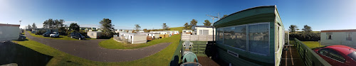 Galloway Point Caravan Park at Galloway Point Caravan Park