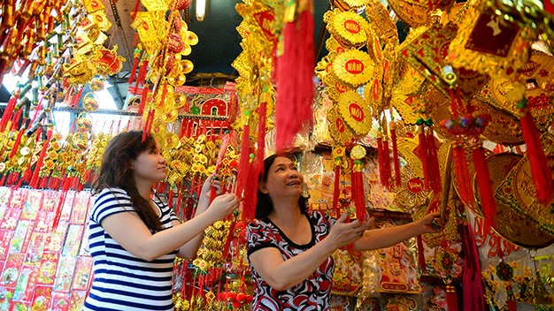 Tìm khung hình Tết đẹp cho anh em nhiếp ảnh gia Sài Gòn - 62968