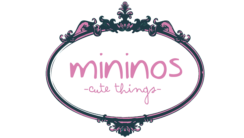 Mininos Cute Things