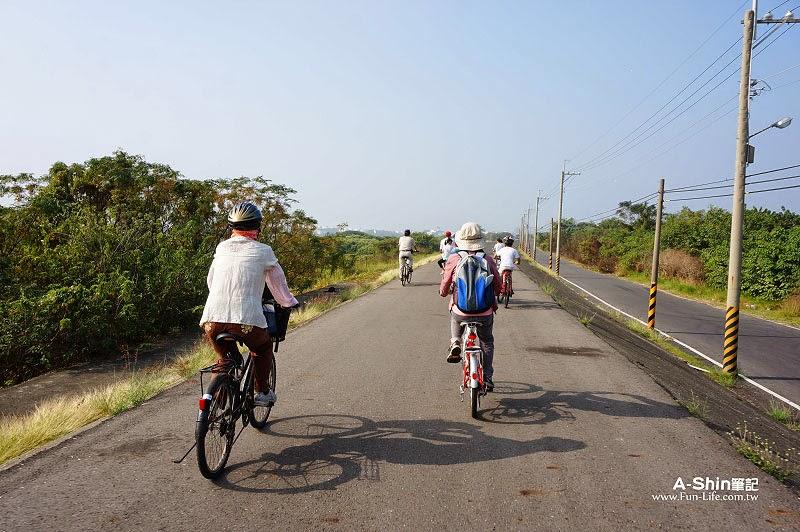台江國家公園自行車道-12