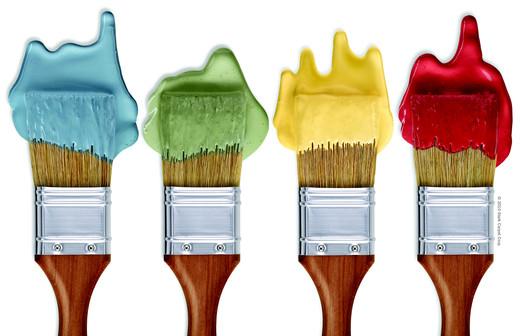 Roberta canestro il blog il colore della camera dei - Colore camera bambini ...