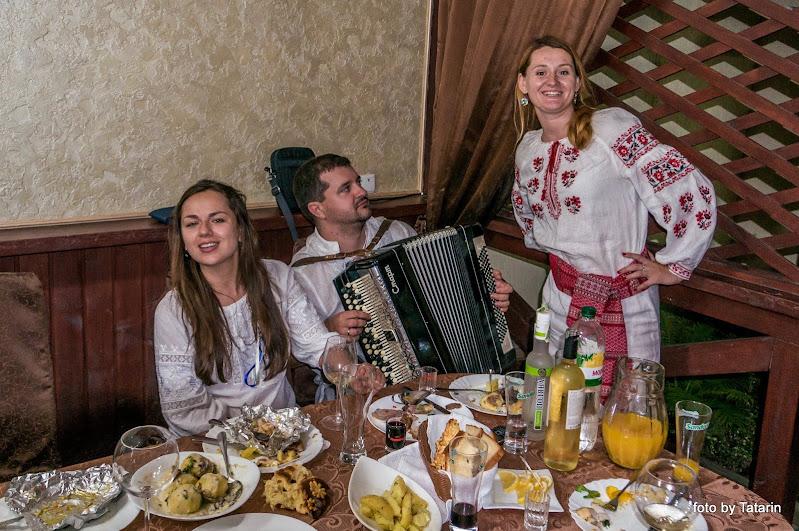 Вечера на хуторе возле Ворсклы: Форум Винского в Полтаве:  фото и впечатления