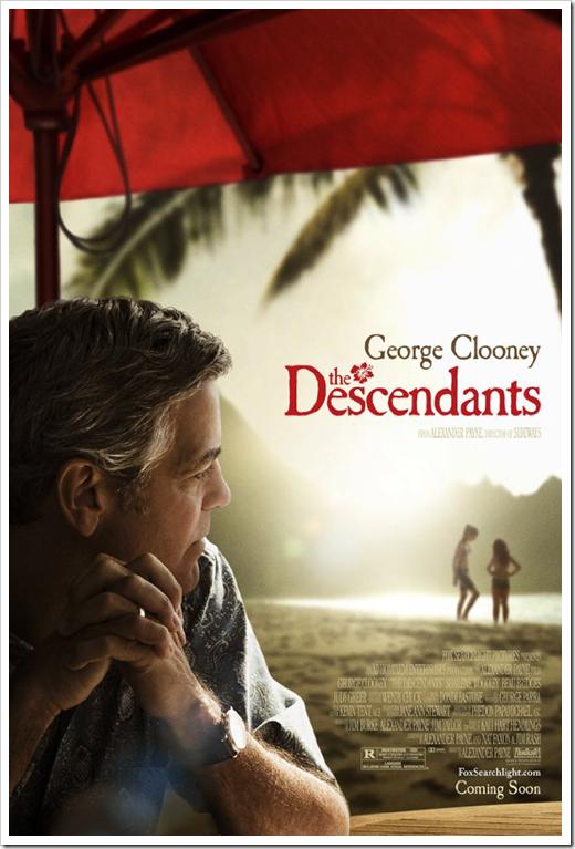 The Descendants - WATCH MOVIE TRAILER