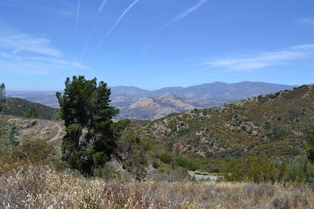 San Marcos Ranchero area