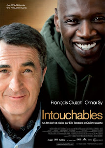 Những Kẻ Bên Lề - The Intouchables poster