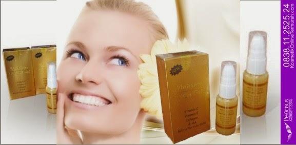 Serum Whitening Gold, Perawatan Wajah Terbaik, Perawatan Wajah Kusam, 0819.4633.0746 (XL)