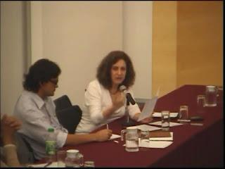 Conferencia Pilar Calveiro