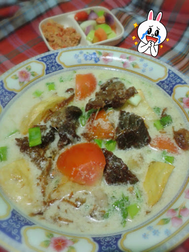 Its My Live Its My Problem Anything Here Resep Soto Betawi