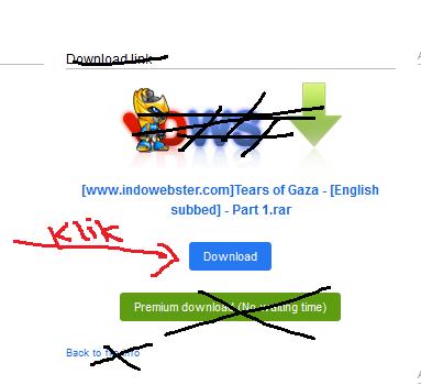 cara download di adf ly