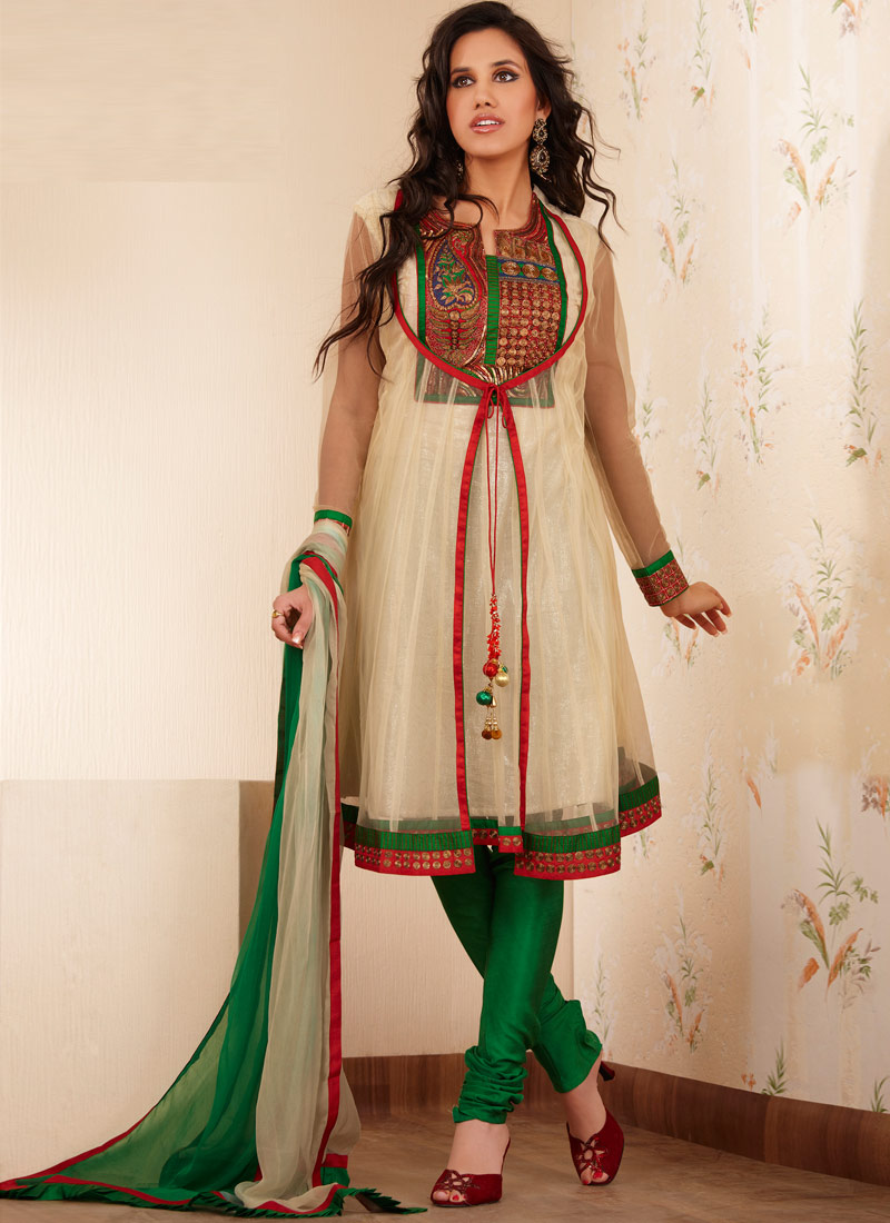 Anarkali Dresses | Cultural Anarkali Designs | Umbrella Designs