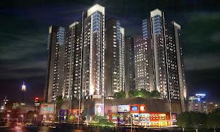 Avida  Towers Centera soon to rise in EDSA-Mandaluyong