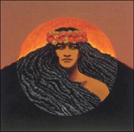 Goddess Pele Image