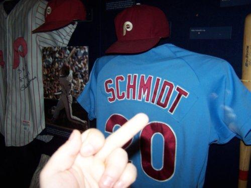 Schmidt head.