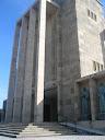 Igreja de Santo António das Antas 8FachadaPrincincipalLadoSul