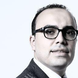 Mahmoud el aref