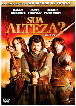 sgasd Download   Sua Alteza   Dublado (2011)